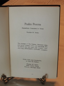Book Title Page-Original